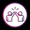 Values icon_Teamwork